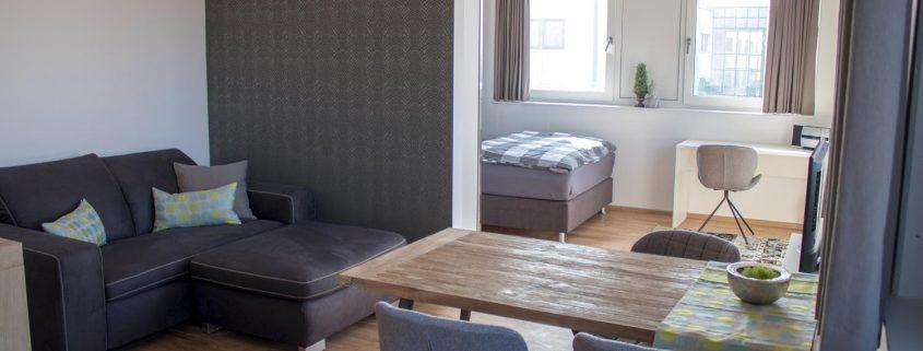 Wohnung Paris
