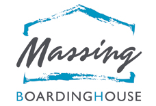 Boardinghouse Massing
